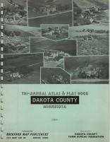 Title Page, Dakota County 1964